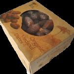 8x1kg bio dattes medjool