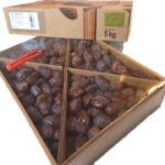 Organic Medjoul Dates and Tahini Our products