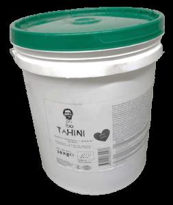 Bio Medjoul Datteln und Tahini Bio Tahini